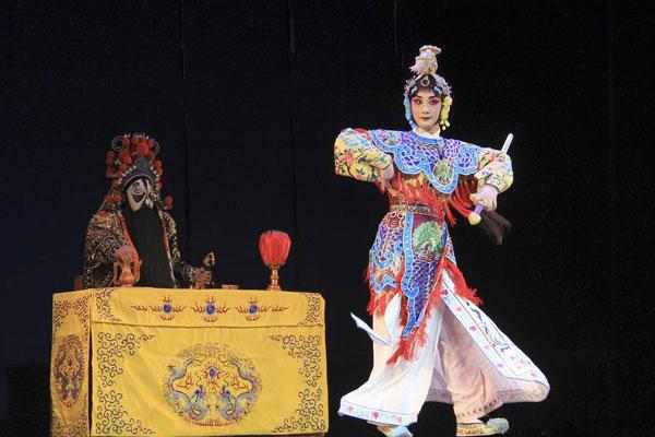 京剧名段100首