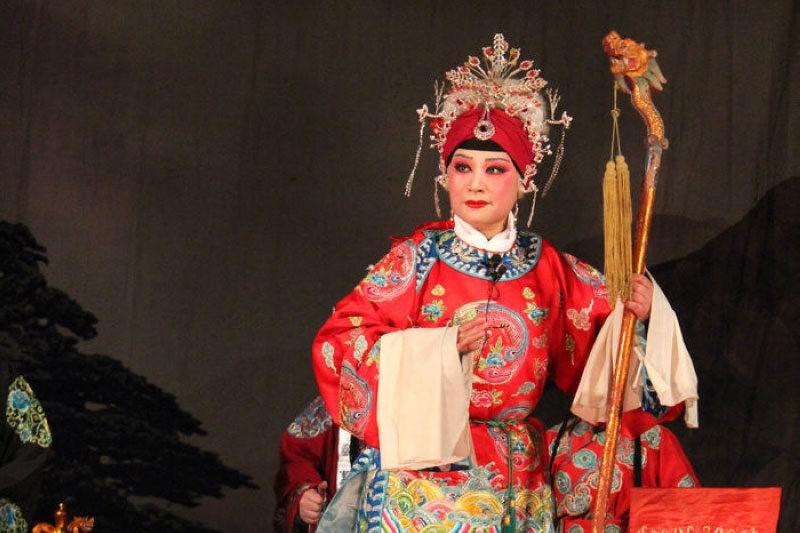 河南豫剧经典唱段