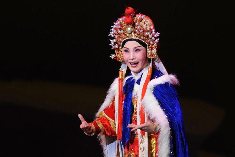 豫剧经典唱段